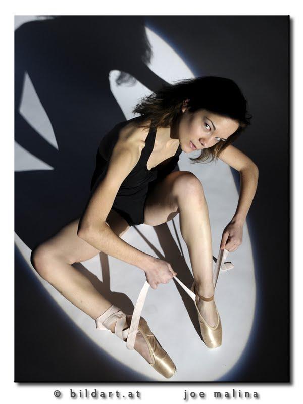 Ausitria, Vienna, Studio Dec 28, 2010 Joe Malina ballet