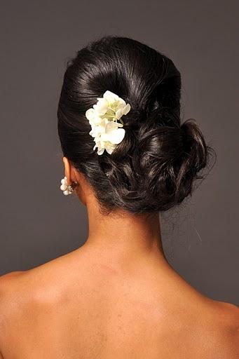 Dec 28, 2010 Bridal Look