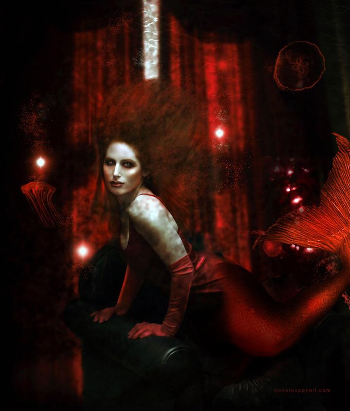 Dec 28, 2010 Randall Hawkins & PhatPuppy The Not So Little Mermaid