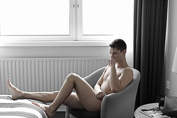 Male model photo shoot of Mike Ross Pix in Rotterdam, The Netherlands