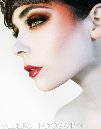 Dec 30, 2010 Patryk Widejko 2013 http://WIDEJKO.COM Makeup/Hair/Styling by Timothy Hung, Model: Alex
