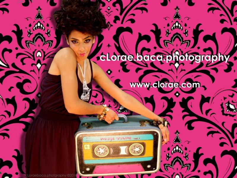 Female model photo shoot of cLorae.baca.photography in Pink House Boutique, Glendale, Arizona