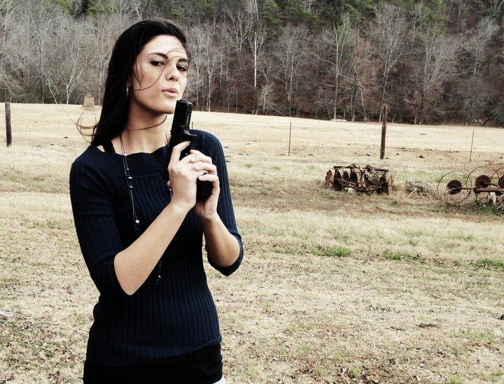 Female model photo shoot of Terri Christina in Hayden, Alabama