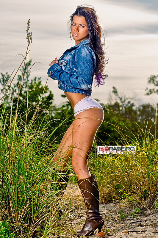 Jan 01, 2011 Rabeiro Photography First Shoot Back to Bring in the New Year!!