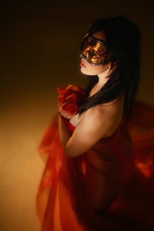 Jan 02, 2011 The Harlequins Mask