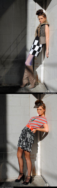 Female model photo shoot of O Ray Photography