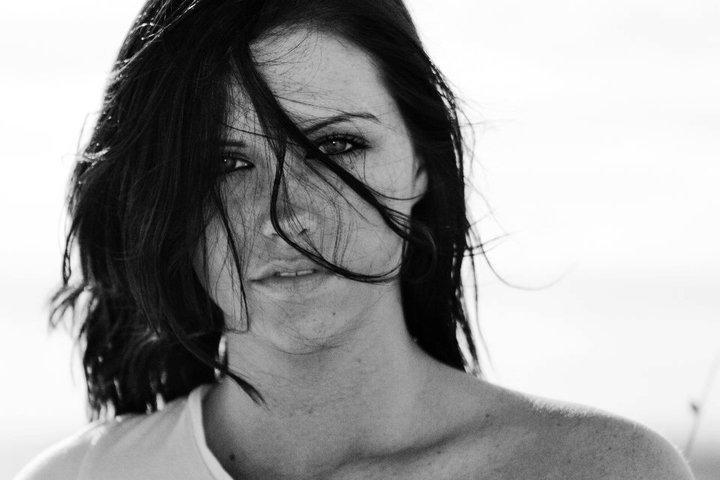 Female model photo shoot of Navannah S