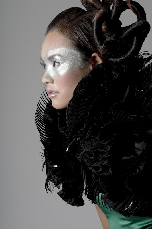 Studio Jan 02, 2011 Jessica Kempen Photography Fashion/styling PFT Courture