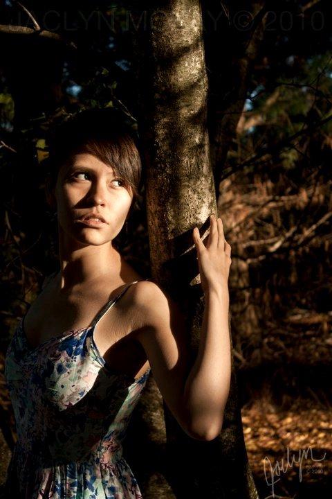 Female model photo shoot of Ashley St in Happy Valley