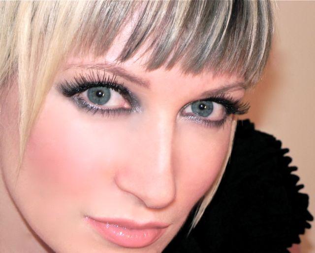 Atlanta, GA Jan 03, 2011 Visage Allure MUA Model and Makeup: Visage Allure