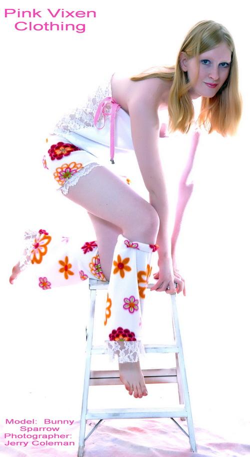 Jan 03, 2011 (c) Jerry Coleman, 2010 Pink vixen!  https://fortheperfectyou.com/
