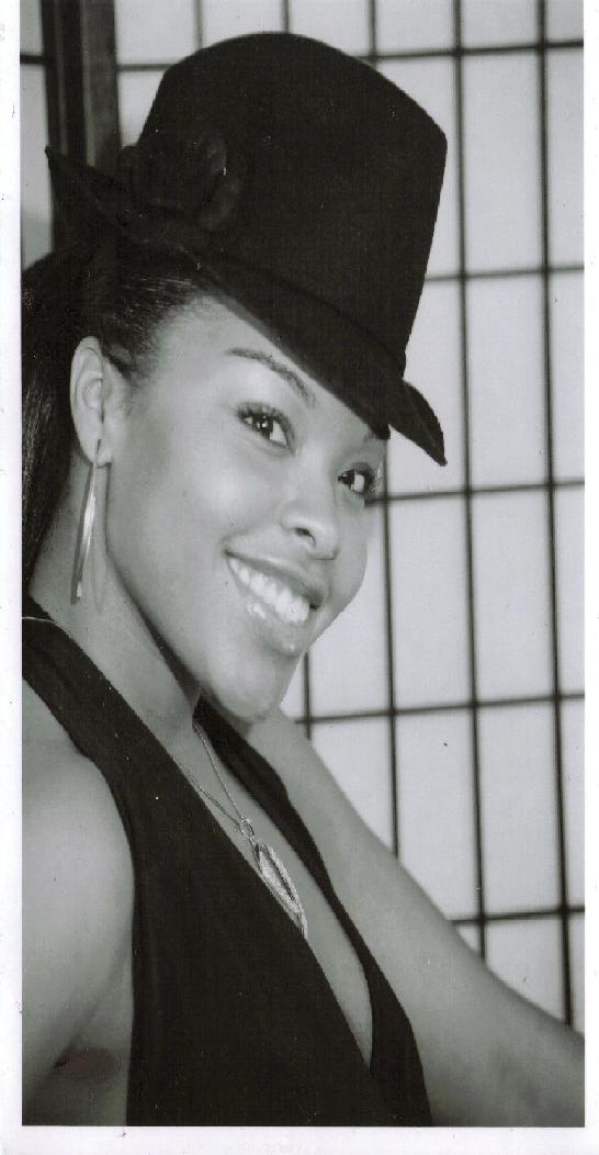 Female model photo shoot of Kristi Free Valour