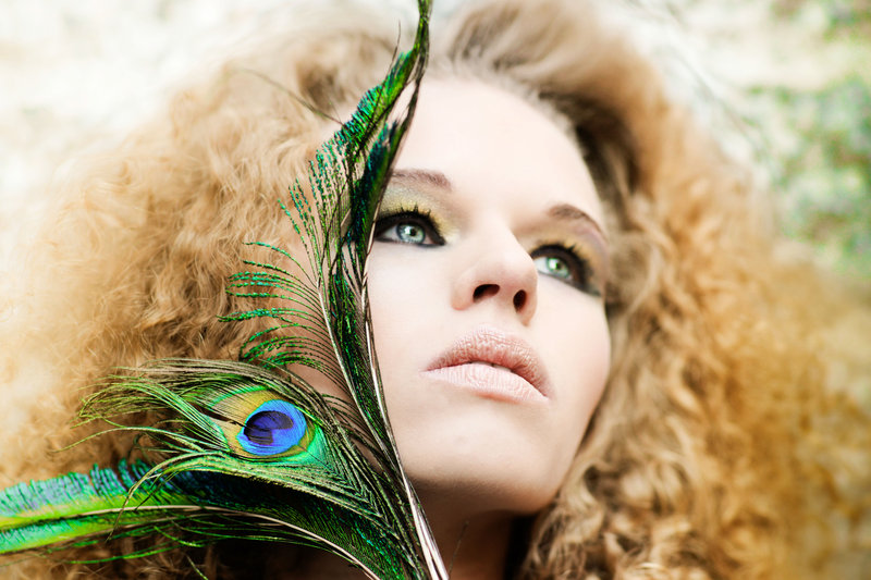 Female model photo shoot of Savanna B