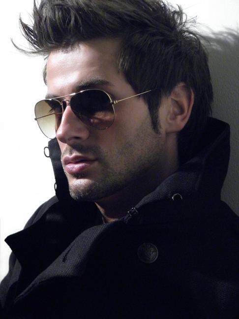 NYC Jan 05, 2011 Photo: Albert Lin Model: Dominik Mager