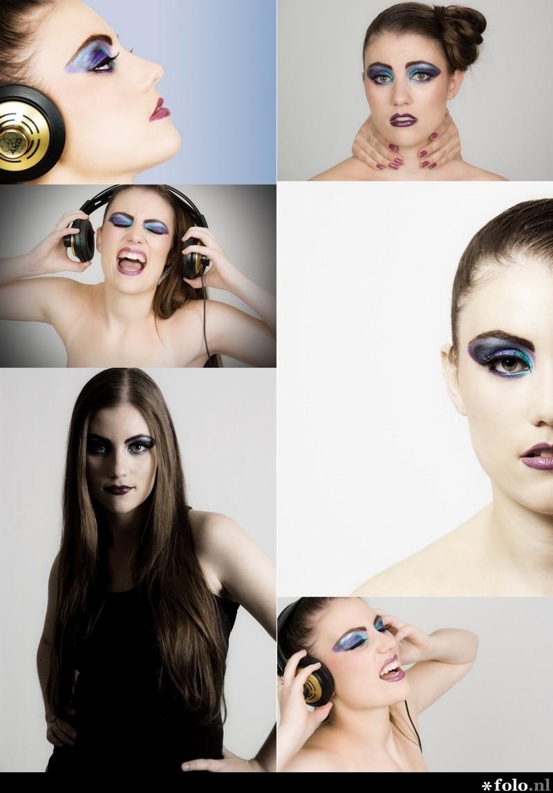 Male model photo shoot of folo by folo