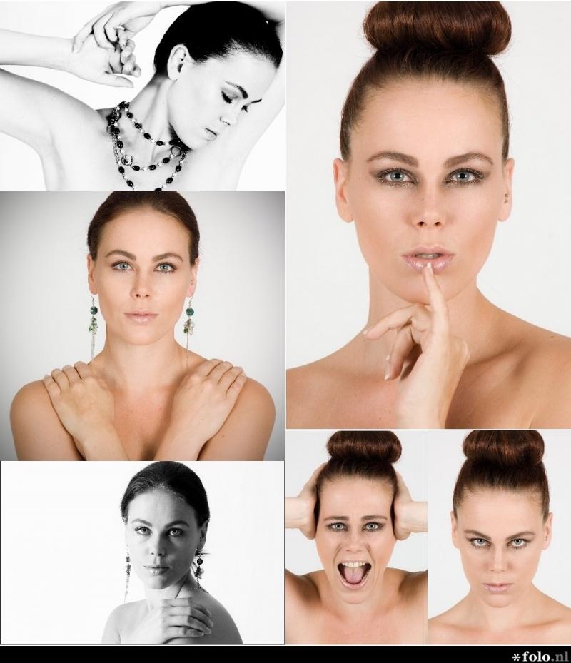 Male and Female model photo shoot of folo and Renee Ph by folo
