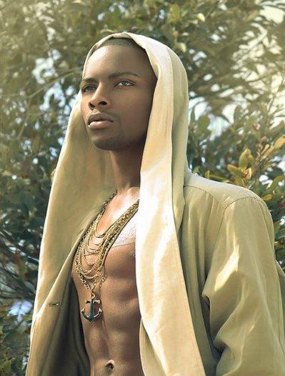 Male model photo shoot of --MJ--
