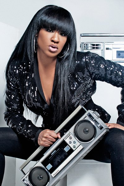 Jan 06, 2011 Traci Steele...hottest DJ V-103