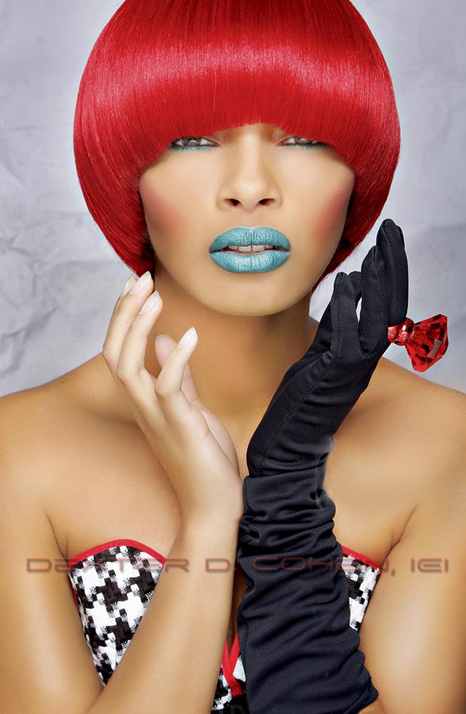 Jan 07, 2011 Model Loren Dixon, Photographer Dexter D. Cohen, Makeup Artsit Donovan Lamar, Hairstylist TK, Stylist Vintage Hazel