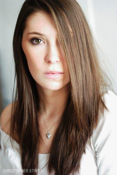 Female model photo shoot of _Devon_ by Christopher String