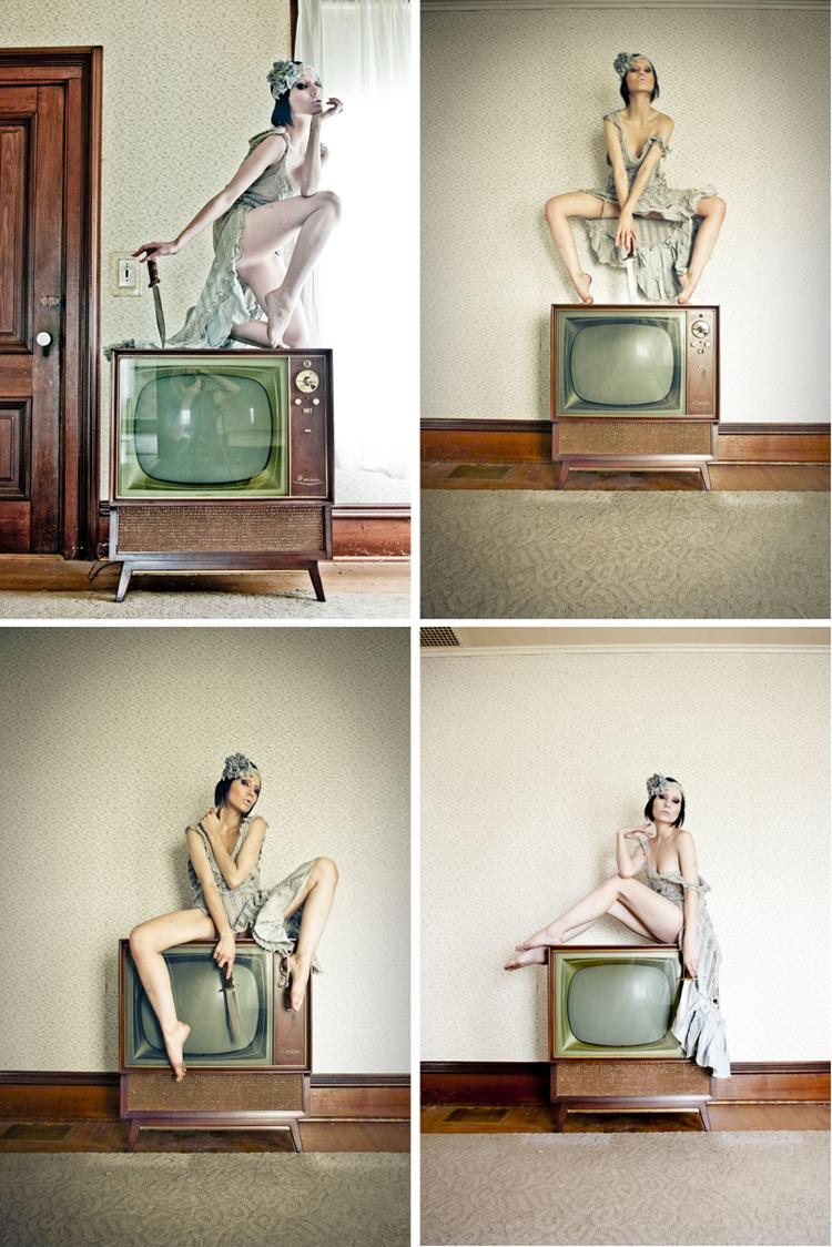 Illinois Jan 08, 2011 Matt Cogs & Precious Little Television, now good for you ^^