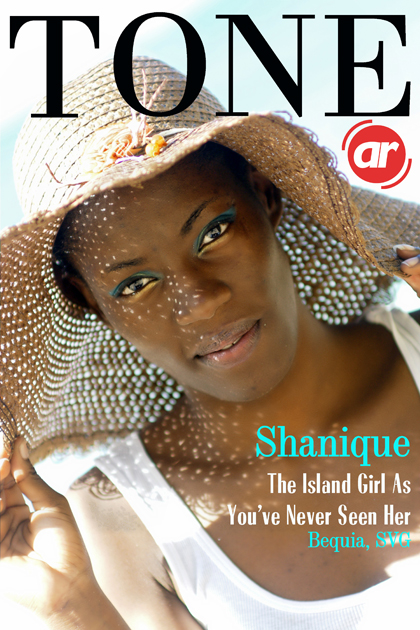 Male model photo shoot of Augres Magazine in Lower Bay, Bequia St Vincent