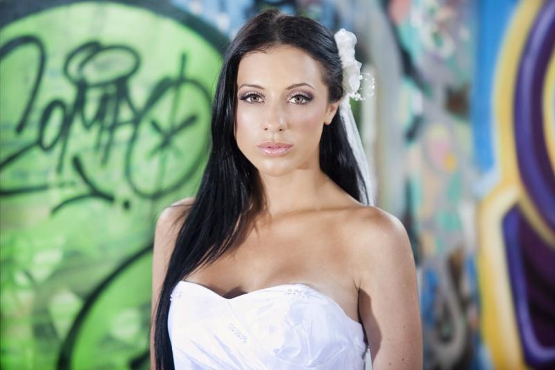 Alexandria Jan 09, 2011 Danny Meyer Dee the beautiful bride