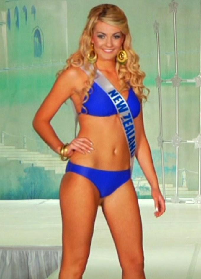 Female model photo shoot of ChaneBerghorst in America- Miss Teen World contest