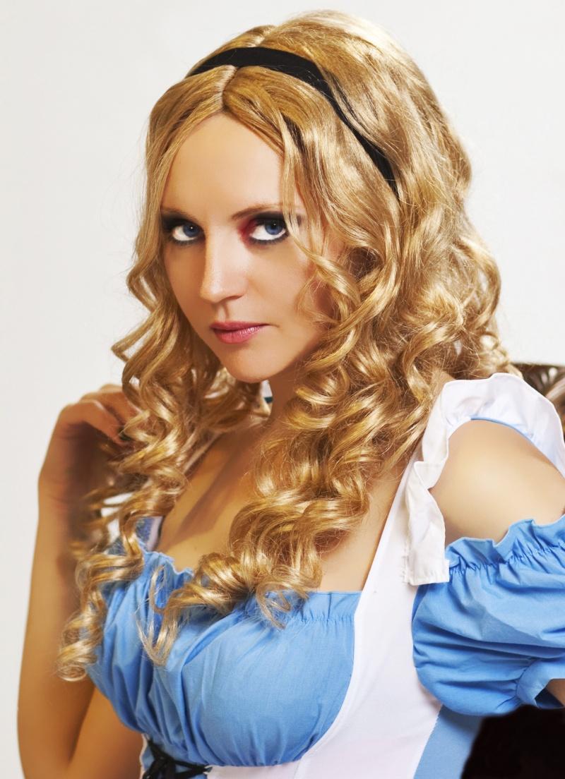 Female model photo shoot of Natalya 03 by Frank Nichols in Vancouver, WA