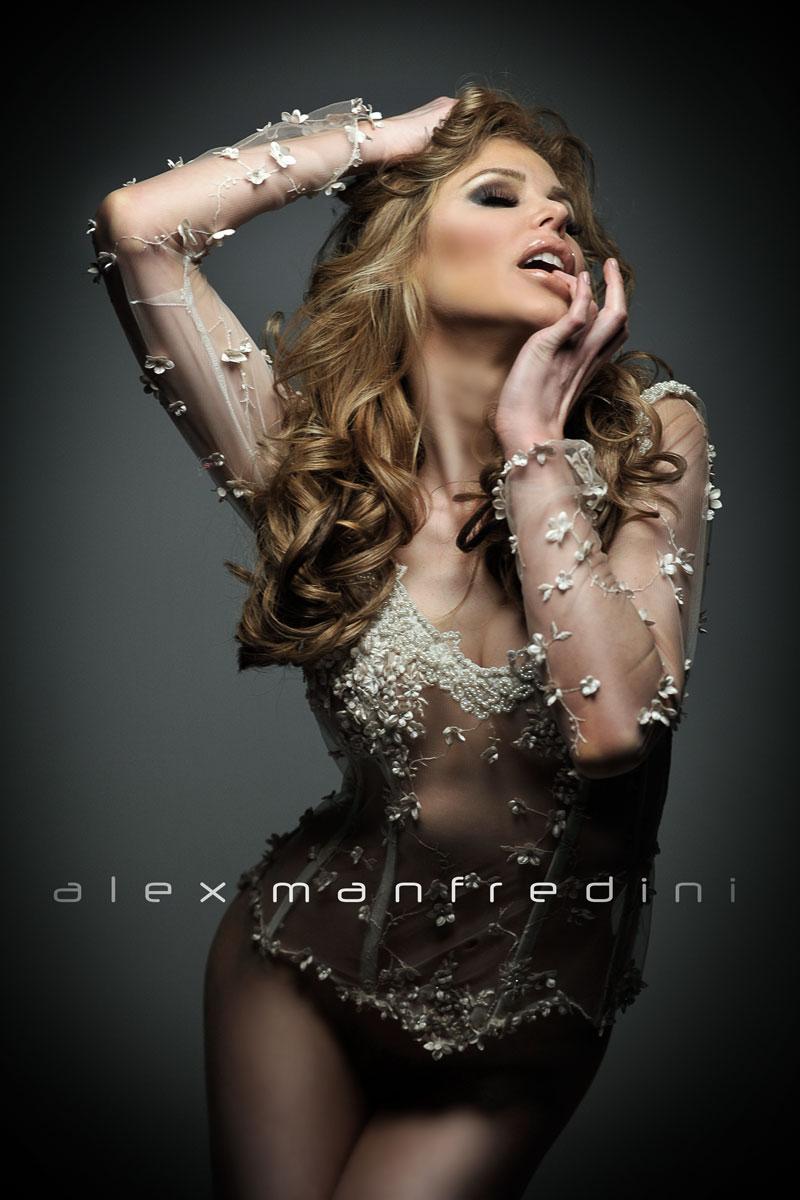 Female model photo shoot of Candle Boxxx by Alex Manfredini