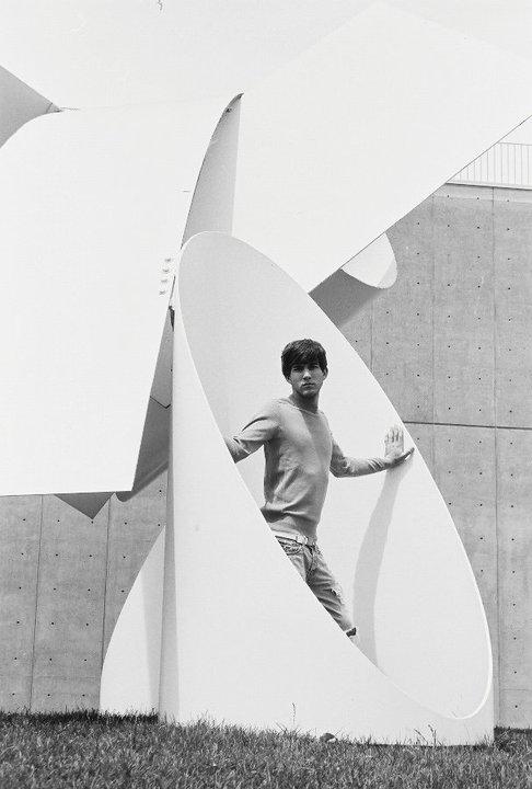 Male model photo shoot of mattbloomer