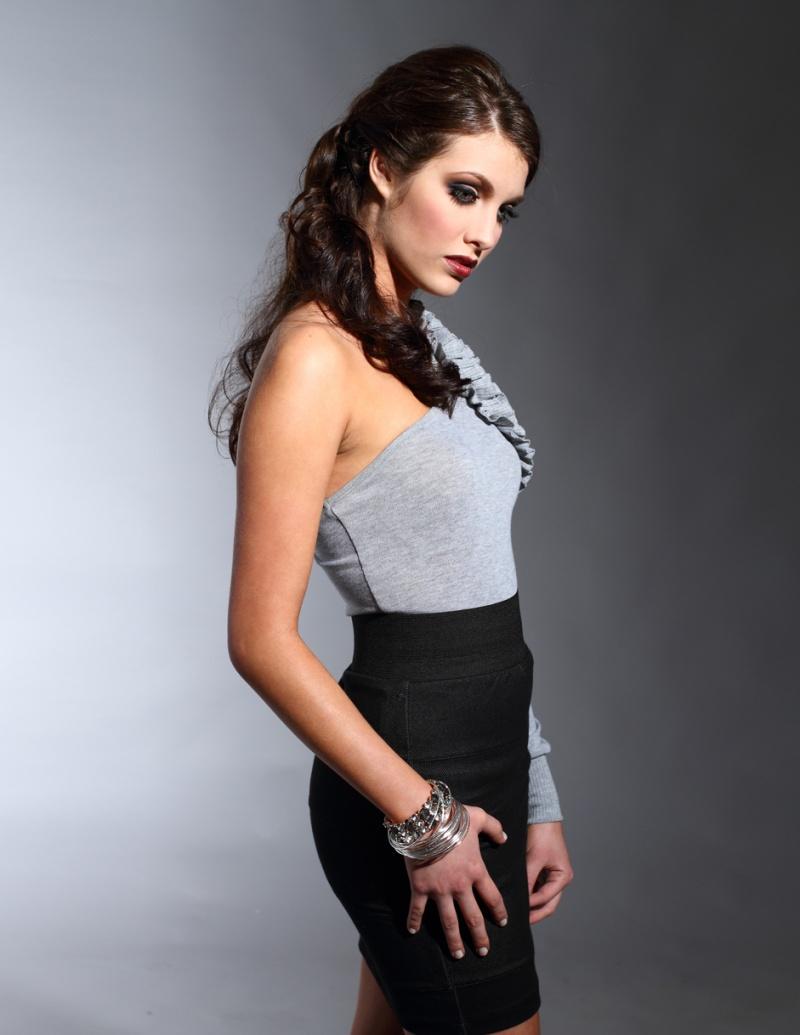 Female model photo shoot of Natasha Liane by benjamin sharpe, makeup by Tiffanie Hudson