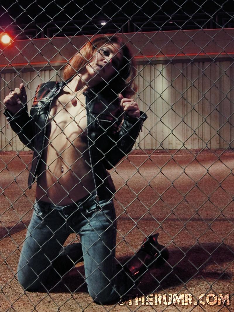 Female model photo shoot of Denae by Joseph James Phot in Tempe AZ