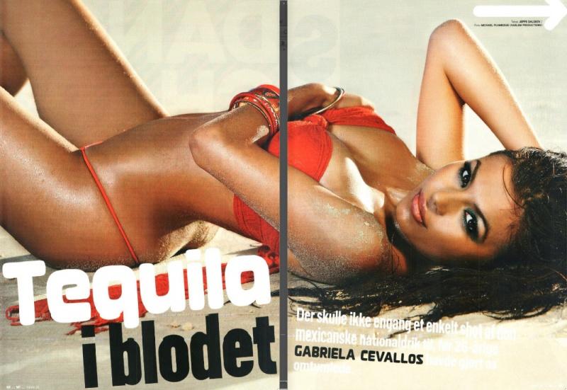 Jan 11, 2011 Harlem Productions M! Denmark Magazine