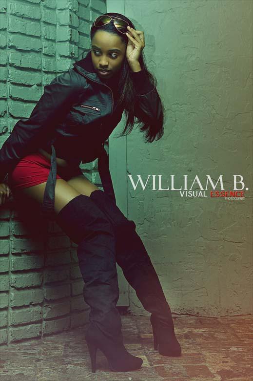 Jan 12, 2011 William B Visual Essence