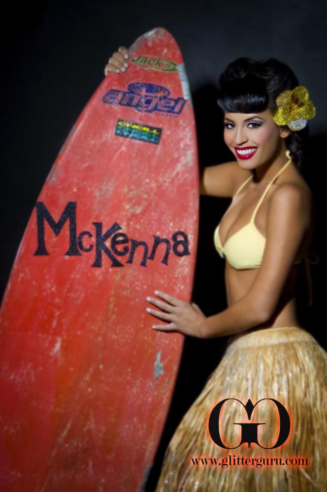 Jan 12, 2011 glitterguru McKenna Maduli - VH1