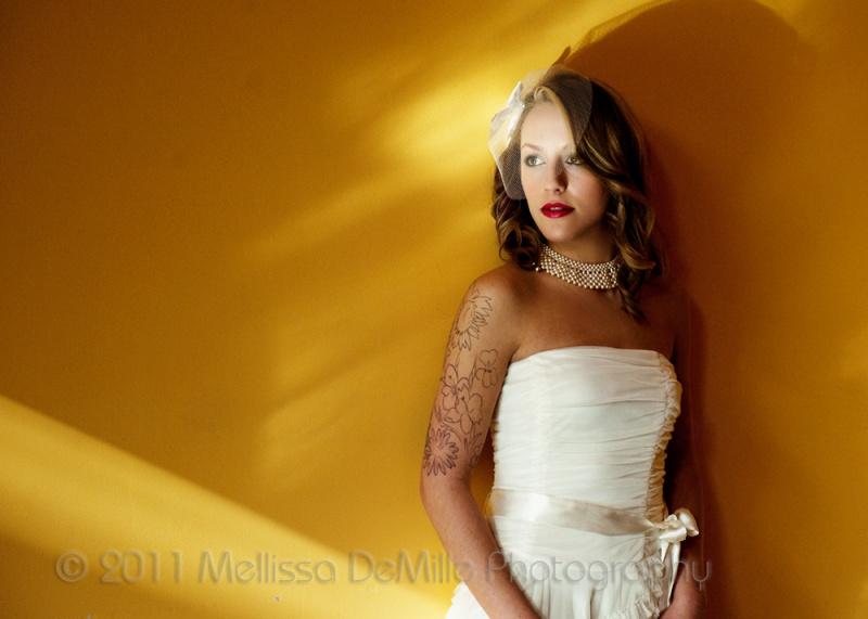 Jan 13, 2011 © 2011 Mellissa DeMille at Mohegan
