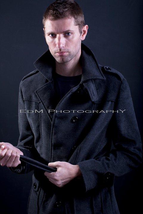 Male model photo shoot of davey87 in Brighton