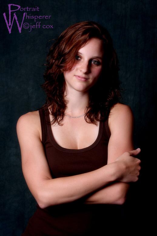 Female model photo shoot of AShley by Portrait Whisperer
