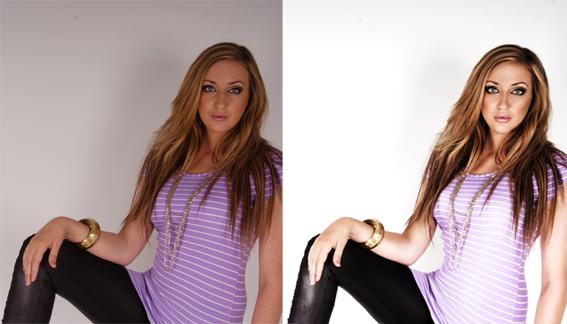 Female model photo shoot of Becky Z Retouching in UK