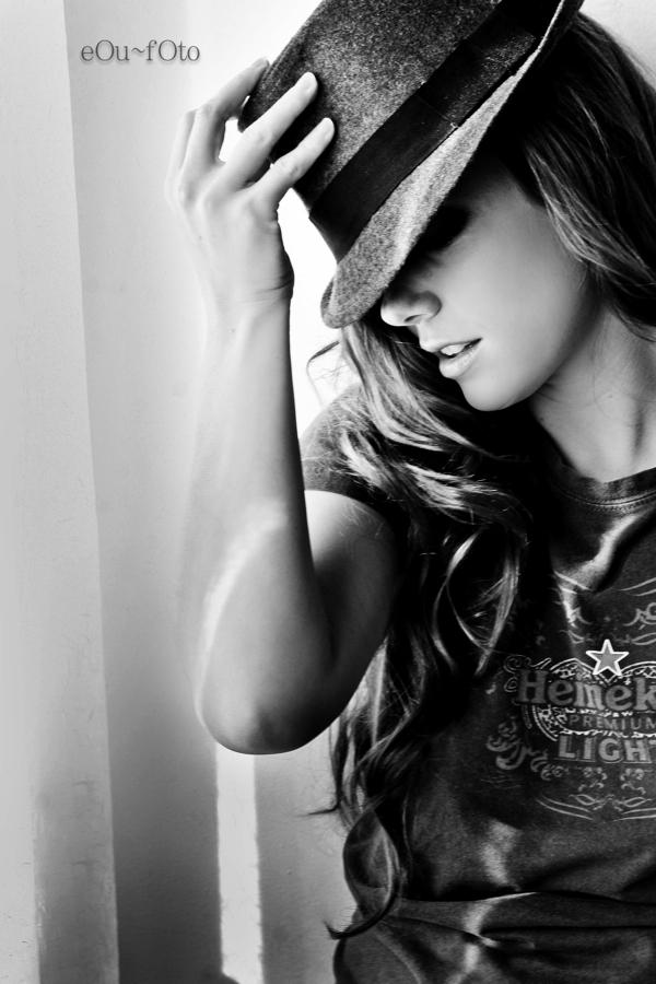 Female model photo shoot of Christa Brunori by Jeff Howe Photography  in Cornville, Arizona