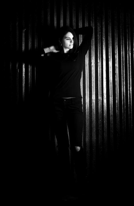 Female model photo shoot of Terri Christina by Robert Sutton in Tuscaloosa, AL