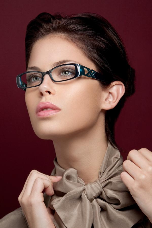 Jan 16, 2011 TAKUMI eyewear campaign