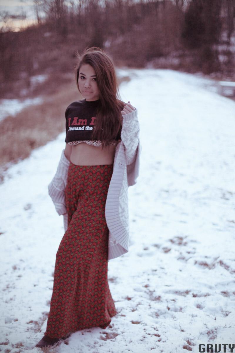Female model photo shoot of Morgan Powell stylist in Maryland