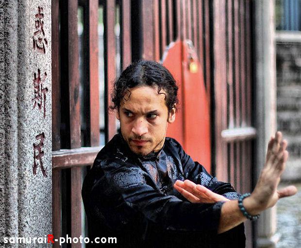 Na Tcha Temple, Macau Jan 16, 2011 sam R Andrew Dazs