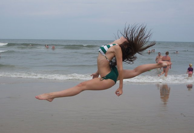 Jan 17, 2011 In Virginia Beach!