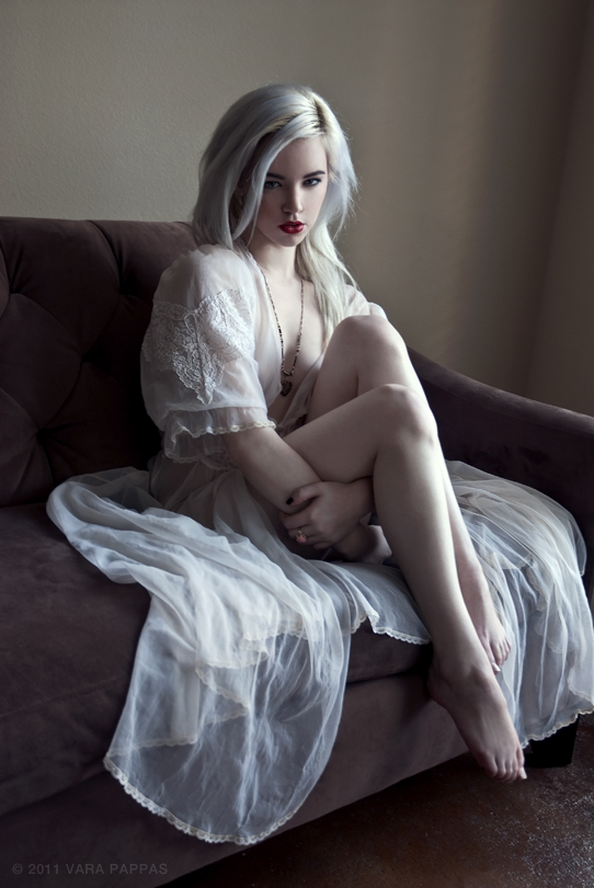 Houston, TX Jan 18, 2011 © 2011 Vara Pappas Model: LaurenWK