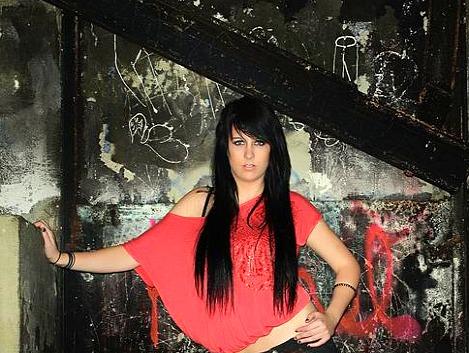 Female model photo shoot of Katie-Maree