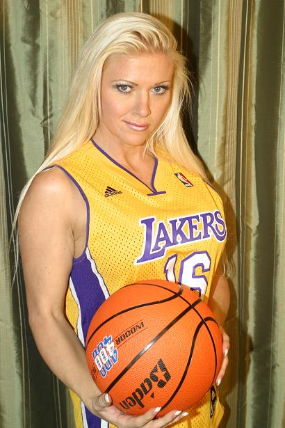 Jan 19, 2011 Go Lakers!