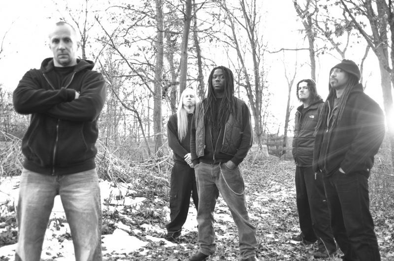Long Island, NY Jan 20, 2011 Nuclear Blast Records/Suffocation Inc. Suffocation: Blood Oath album promos